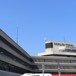 مطار تيغل في برلين