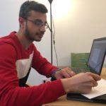 أحمد السيجري أحد الإستشاريين في إيبسو