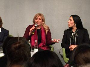 السيدة سوزان شنغالي تتحدث عن الإبادة الجماعية التي تعرض لها اليزيديون