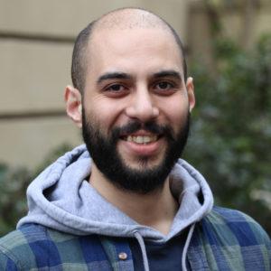 Ahmad Alrifaee