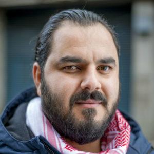 Khalid Alaboud