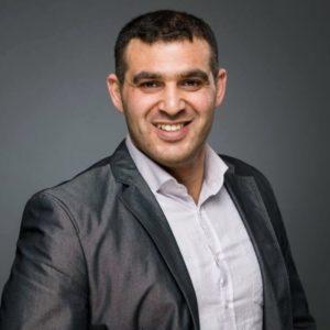 Abbas Al Deiri