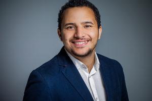 أحمد صالح / استشاري في العلاقات الدولية بوكالة العمل الاتحادية