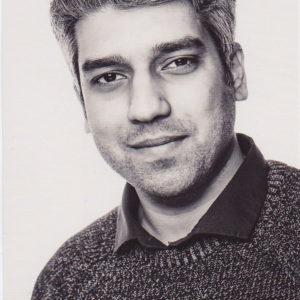 Ali Hassanpour